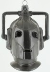 Shop Doctor Who Cybermen tree ornament