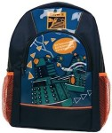 Shop Doctor Who Dalek exterminate backpack