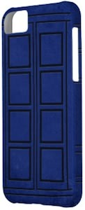 Doctor Who River Song Journal iPhone 5c Case
