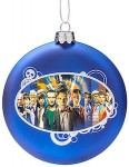 Shop Doctor Who 11 Doctor's Christmas ornament