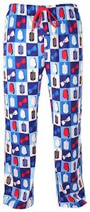 Shop Doctor Who 11th Doctor Pajama Pants